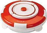 Ariete 799 Scaldi? / 105 Watt / Elektrischer Speisenwärmer / orange