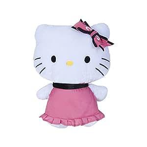 Amazon.com : Hello Kitty Free Time Decorative Pillow, Multi, Girls : Throw Pillows : Baby