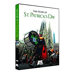 Story of St Patricks Day