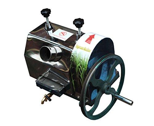 Manual Commercial Juicer Sugar Cane Sugarcane Ginger Press Juicer Squeezer Machine Press (Cane Juicer compare prices)
