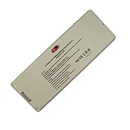 LQM® New Laptop Battery for MacBook 13\