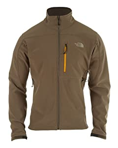 The North Face Mens Apex Bionic Jacket Style: AMVY-A20 Size: L