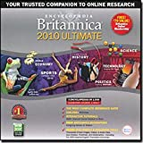 Encyclopedia Britannica 2010 Ultimate