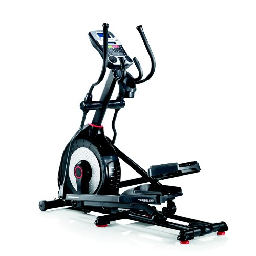 Review Of Schwinn 470 Elliptical Machine