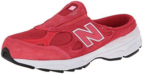 New Balance Women's W990 Slide Shoe,Watermelon,9.5 B US