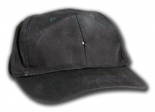 Covert Spy Hidden Hat Camera