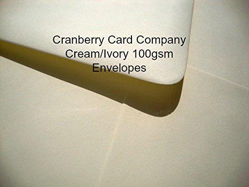 50-x-c5-cream-ivory-100gsm-quality-envelopes-by-cranberry-card-company-162x229mm