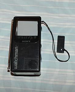 Sony Watchman FD-230 Mini-TV