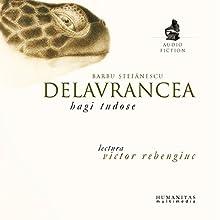 Hagi Tudose Audiobook by Barbu Ștefănescu Delavrancea Narrated by Victor Rebengiuc