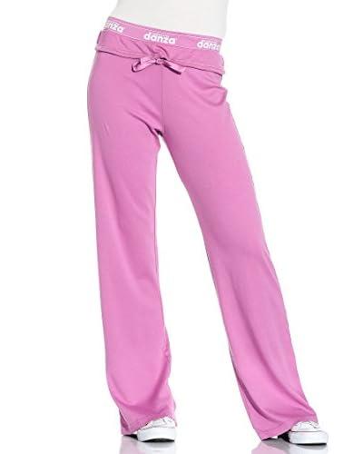Dimensione Danza Pantalone Felpa