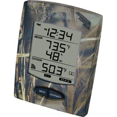 Remote Water Temperature Sensor front-1053345