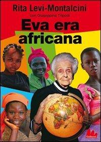 Eva era africana PDF