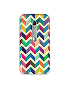 Motorola Moto G3 nkt03 (242) Mobile Case by Mott2 (Limited Time Offers,Please Check the Details Below)