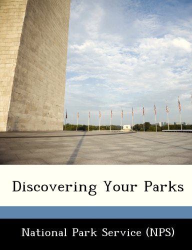 Discovering Your Parks