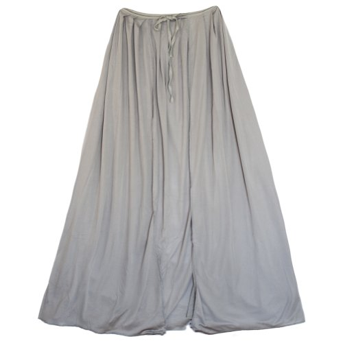 "SeasonsTrading 28"" Child Gray Cape ~ Halloween Costume Accessory"