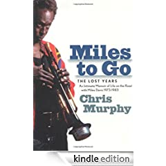 Miles to Go: The Lost Years