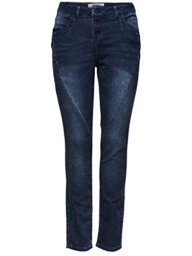 ONLY Lizzy Indigo Jogg Jeans XS