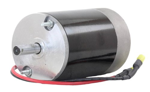 NEW 12V DC ELECTRIC SPINNER MOTOR FITS FOR FISHER POLY CASTER 1/2