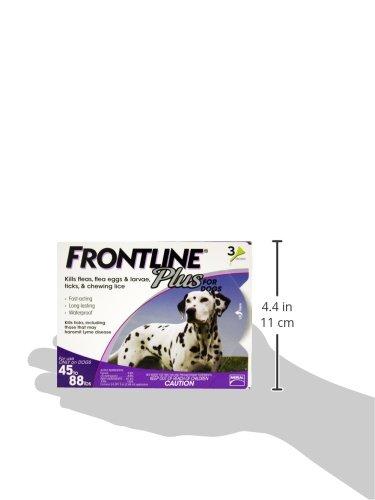 товары для питомцев Merial Frontline Plus