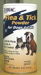 Dog/Cat Flea Tick Powder