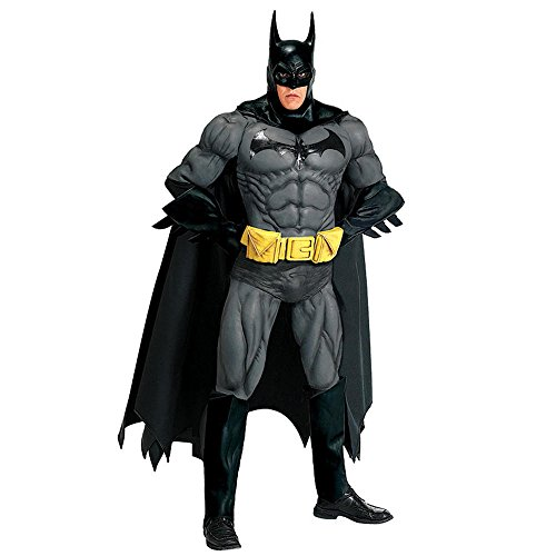 Warner Bros. Batman Collector' Edition Costume