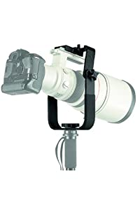 Manfrotto 393 Heavy Telephoto Lens Support For Monopod