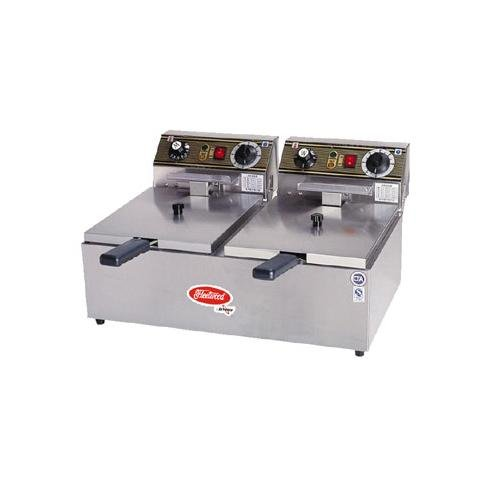 Fleetwood Food Processing Eq. EF102-2 Fryer