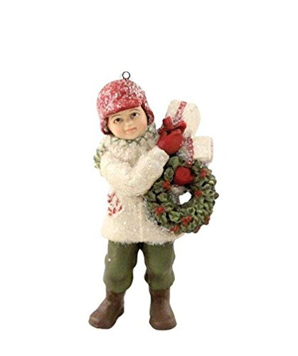 bethany-lowe-a-childs-christmas-delivery-danny-boy-wreath-gifts-ornament