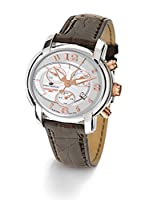 Philip Watch Reloj Anniversary Marrón 42 mm