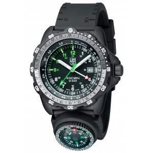 Luminox Recon Nav Spc Men's Quartz Watch A-8831-KM