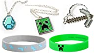 Minecraft Stocking Stuffer Bundle Wit…