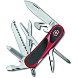 Victorinox Swiss Army EvoGrip 18 Swiss Army Knife