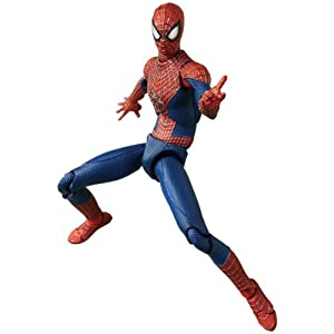 MAFEX(マフェックス) SPIDER-MAN THE AMAZING SPIDER-MAN 2 DX SET