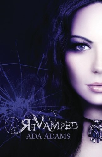 Cover of ReVamped (Angel Creek, Book One)
