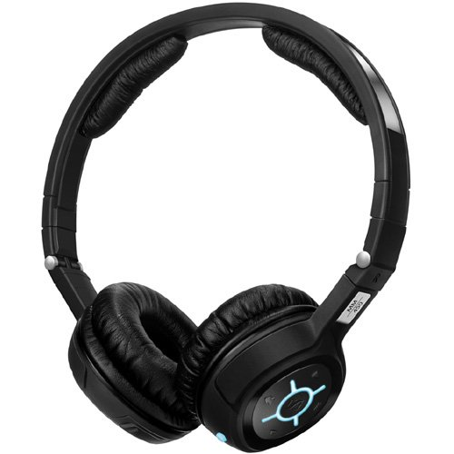 Sennheiser MM 450 Wireless Bluetooth Stereo Headset