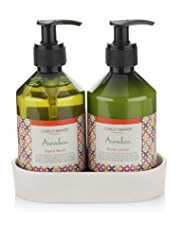 Cowley Manor Awaken Hand Duo