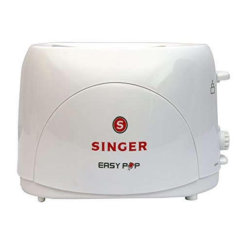 asda smart price 4 slice toaster