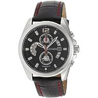 Citizen Analog Black Dial Men's Watch - AN3420-00E