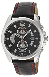 Citizen Analog Black Dial Mens Watch - AN3420-00E