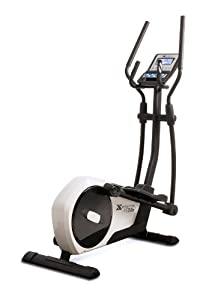 XTERRA FS 3.0 Elliptical Trainer from SPIRIT FITNESS -- DROPSHIP