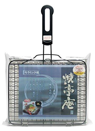 焼亭庵 セラミック焼 YT-4