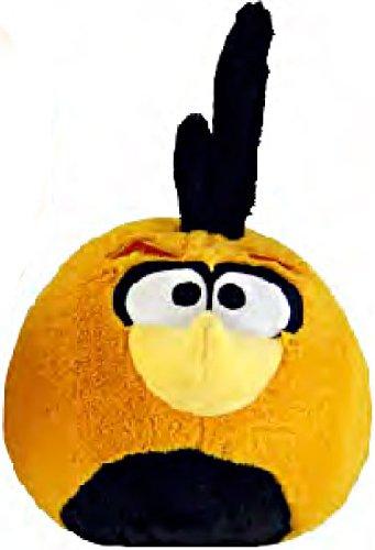 Angry Birds 20cm DELUXE Plush Orange Globe Bird NORMAL!