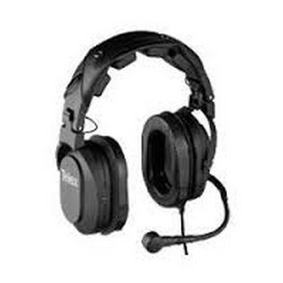 HR2, DUAL-SIDED FULL CUSHION MEDIUM WEIGHT NOISE REDUCTION HEADSET, A4F CONNECTO (Bosch Headset compare prices)