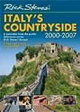 Rick Steves Italy's Countryside 2000-2007 DVD