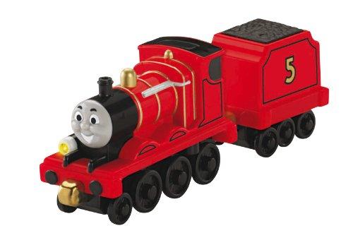Thomas the Train: Take-n-Play Talking James