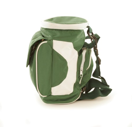 Image Result For Wald Imports Green White Canvas Golf