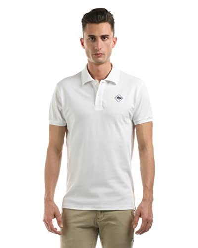 Hot Buttered Polo Hb Polo [Bianco]
