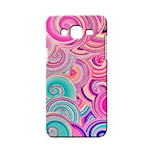 BLUEDIO Designer Printed Back case cover for Samsung Galaxy A5 - G2123