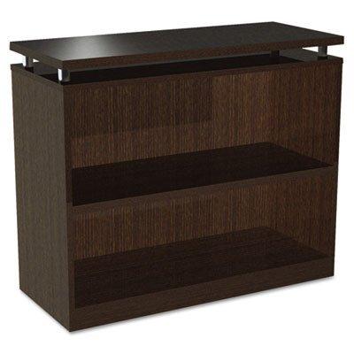 Alera Se633036Es Sedinaag Series Bookcase - Espresso