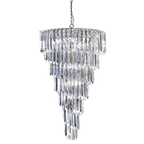 searchlight-sigma-9-light-chrome-chandelier-with-clear-acrylic-rods-7999-9cc
